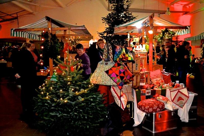 Autohaus Köpper Adventsmarkt